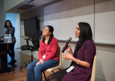 Featured Speakers: Jane Ji, Springbay Studio Ltd. & Ami Shah, Peekapak