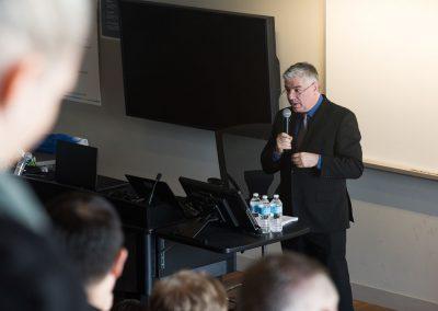 2017 Conference: Dean Luigi Ferrara