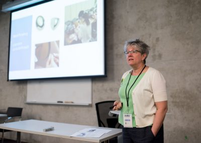 2017 Conference - Speaker: Martha Glenny