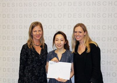 StudioLab Award: Hana Lee