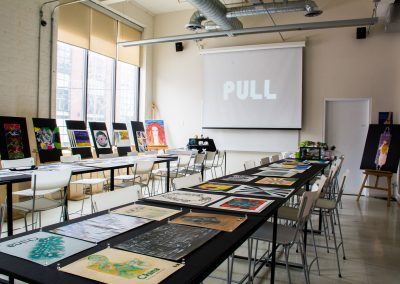 PULL 2017: Open House