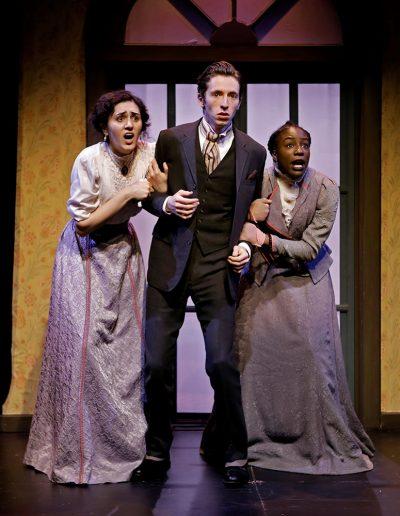 Theatre 2017 - A Flea In Her Ear by Georges Feydeau
