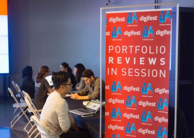 Digifest 2017: Career Forum